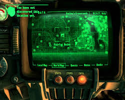 Fallout 3 Map Locations by Fallout 3 Let U0027s Play Episode 71 Outcast Base Youtube