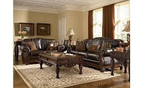 ashley furniture barcelona sofa north shore dark brown sofa millennium by ashley furniture 2260338