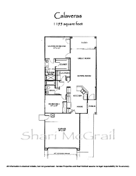 sun city realty estate lincoln hills shari mcgrail floor plans