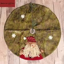 Moose Christmas Tree Skirt Popular Large Tree Skirts Buy Cheap Large Tree Skirts Lots From