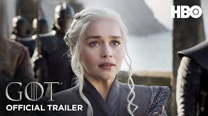 game of thrones game of thrones season 7 official trailer hbo youtube