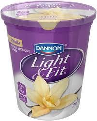 light and fit vanilla yogurt light and fit quarts vanilla greek nonfat yogurt 32 ounce 6 per
