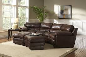 Flexsteel Leather Sofas by Flexsteel Leather Based Sofa U2013 Finding The Most Elegant Style And