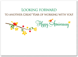 work anniversary cards employee anniversary cards business anniversary cards