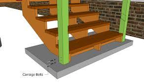 38 building stair railings outdoor 5 diy metal stair railing