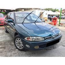 Jual Murah proton wira untuk dijual 1 5 1 6 auto or manual jual murah