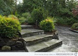 5 outdoor steps ideas that will make you look twice u2014 blackwell