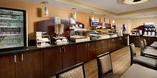 Kitchen Express Holiday Inn Express Waldorf Hotel By Ihg