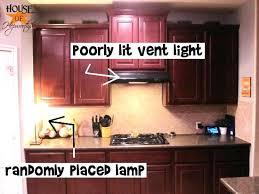 Undercounter Kitchen Lighting Cabinet Lights For Kitchen Led Cabinet Lighting Direct