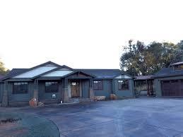 Detached Garage With Breezeway Custom Homes