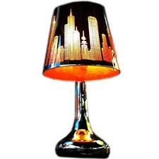 touch bedside lamps lighting and ceiling fans