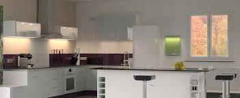 verre pour porte de cuisine faites entrer le verre dans votre cuisine gobain