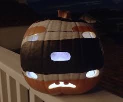 happy halloween psvr