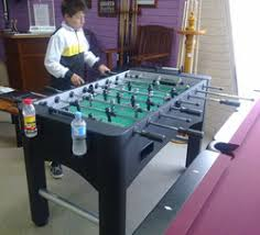 3 in one foosball table contender kicker foosball table from brunswick pool tables australia
