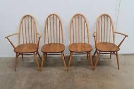 Ercol Armchair Cushions Ercol Chairs Ebay