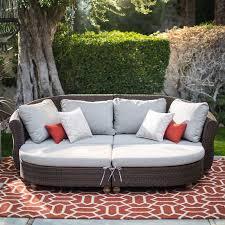 Outdoor Patio Furniture Patio Furniture Ideas And Trends Hayneedle Com