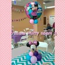 15 best minnie mouse balloon decoration images on pinterest