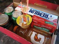 what to put in a sick care package cold care packages flu sick and clorox wipes