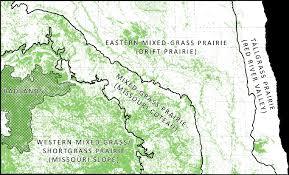 North Dakota vegetaion images North dakota habitats overview north dakota game and fish png