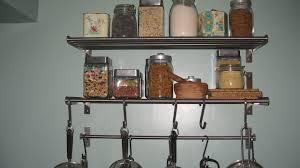 wall mounted kitchen shelves wall mounted kitchen shelves youtube