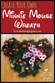 calling all disney fans learn how to make the easy minnie mouse