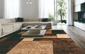 Patterned Rugs Modern by Interesting 50 Living Room Rugs Decorating Design Of Best 25