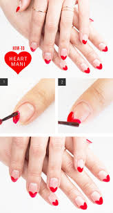 valentine u0027s day nail designs ellie wilde