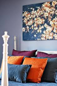 Teal And Purple Bedroom by Rich Blue And Purple Bedroom Moodboards Housetohome Co Uk