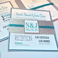 bling wedding invitations awesome wedding invitation wedding invitation design