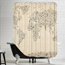 Unique Shower Curtains 20 Best Unique Shower Curtains Images On Pinterest Shower