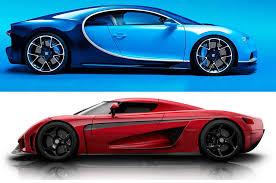 koenigsegg vs lamborghini aventador would you rather bugatti chiron or koenigsegg regera