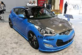 hyundai veloster 2011 hyundai veloster by pm lifestyle review top speed