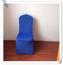 cheap spandex chair covers popular spandex chair covers for sale blue buy cheap spandex chair