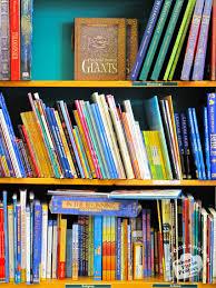 Bookshelf Books Child And Story Books Children Books Free Stock Photo Image Picture Books In Bookshelf