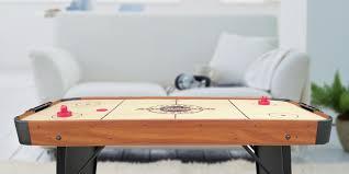 air hockey table reviews 5 best air hockey tables reviews of 2018 in the uk bestadvisers co uk