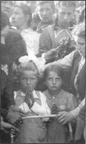 apparizione madonna delle ghiaie nona apparizione le 13 apparizioni della madonna e della sacra
