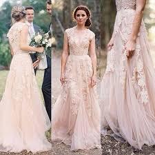 dress for wedding party best 25 pink wedding dresses ideas on pink wedding dress