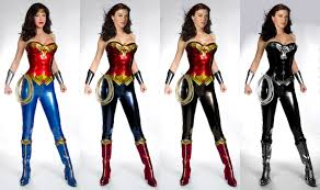 Wonder Woman Costume Wonder Woman U0027s Costume