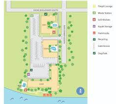 Seaside Florida Map by Seaside Villas Apartments Gulfport Florida Mckinley