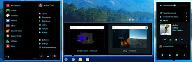 zorin theme for windows 7 zorin os 12 review cms critic