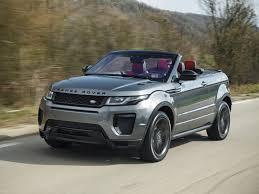 range rover silver land rover range rover evoque convertible 2017 pictures