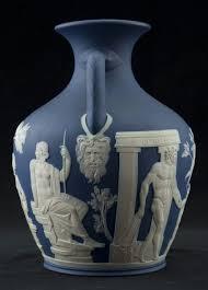 The Portland Vase Portland Vase Wheaton College Massachusetts