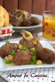 samira cuisine alg駻ienne tajine boulettes de viande farcies aux oeufs amour de cuisine