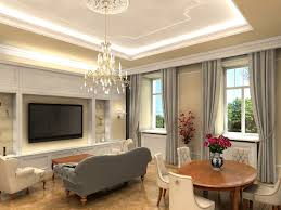 Luxury Living Room by Living Room Ideas Samples Image Window Treatment Ideas For Living