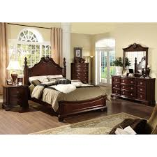 Traditional Cherry Bedroom Furniture - dark cherry wood bedroom furniture photos and video