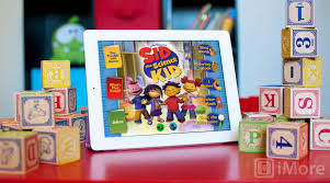 sid the science kid read u0026 play for iphone and ipad imore