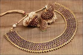 bridal indian necklace set images South indian bridal jewellery sets the top 10 designs of 2016 jpg