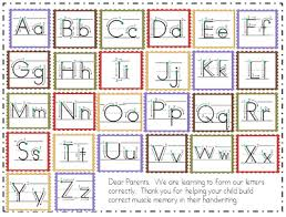 letters alphabet letters for kindergarten free math worksheets