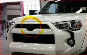 2005 toyota 4runner accessories all emblems graphics toyota of dallas trdparts4u accessories