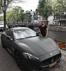 maserati back tavi castro lost boy is back amsterdam maserati